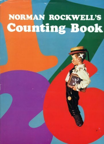 9780517532058: Norman Rockwell's Counting Book