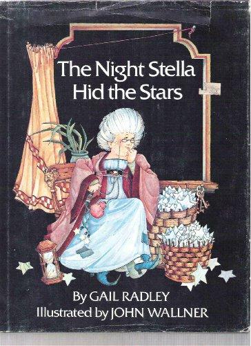 9780517532560: The Night Stella Hid the Stars