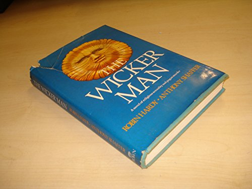 9780517532591: The Wicker Man: A Novel