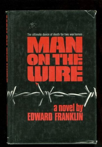 9780517532638: Man on the wire