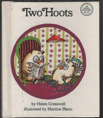 9780517532805: Two Hoots