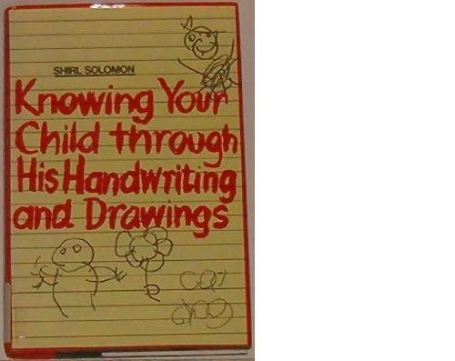 Knowing Your Child Thru His Hn: Rh Value Publishing