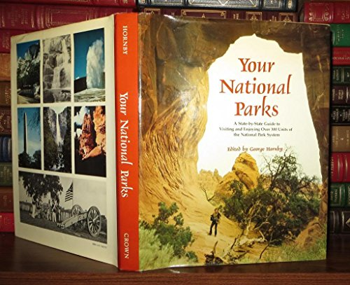 9780517533703: Your National Parks
