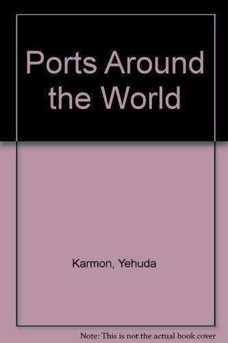 9780517533789: Ports Around the World