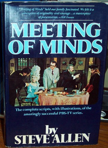9780517533833: Meeting of Minds