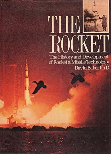 9780517534045: The Rocket