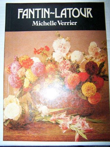Fantin-Latour: Verrier, Michelle