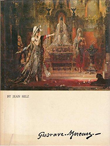 9780517534496: Gustave Moreau