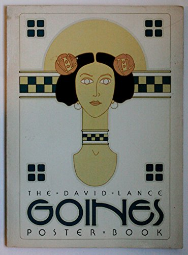 David Lance Goines Poster Book: David Lance Goines
