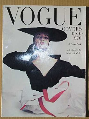 9780517535851: Vogue Covers, 1900-1970