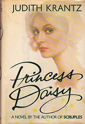 Princess Daisy: Judith Krantz
