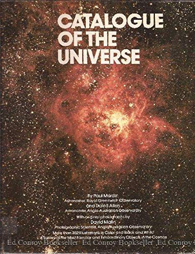 9780517536162: Catalogue of the Universe