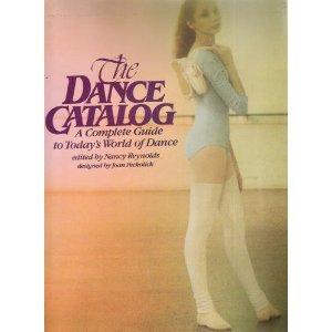 9780517536438: Dance Catalogue