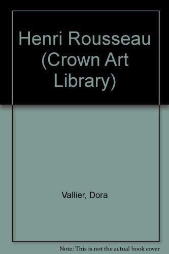 Henri Rousseau: Vallier, Dora