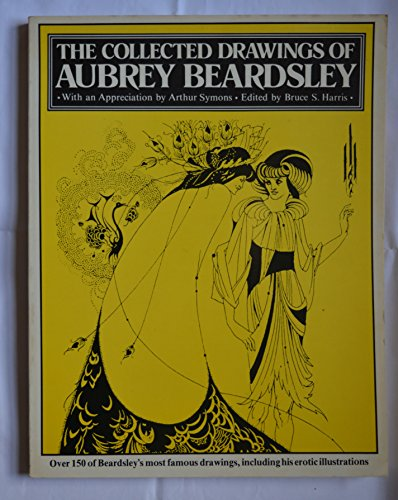 9780517537138: Title: Collected Drawings of Aubrey Beardsley Including H