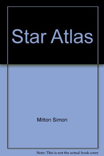 9780517537374: Star Atlas