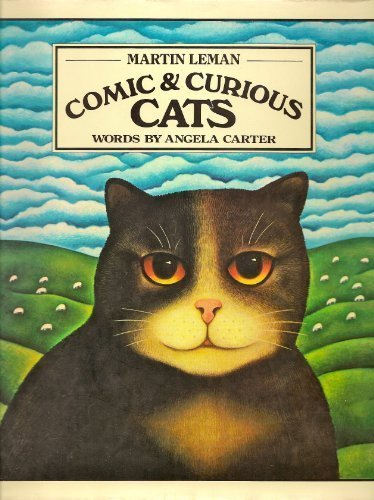 9780517537534: Comic and Curious Cats