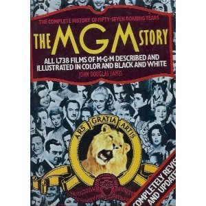 9780517538104: Title: MGM Story Revised Edition