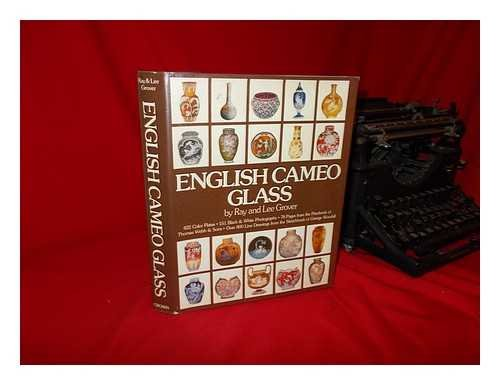 English Cameo Glass: Outlet Book Company Staff
