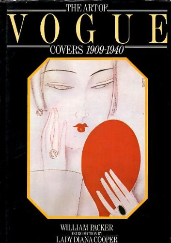 9780517538388: THE ART OF VOGUE COVERS. 1909-1940.