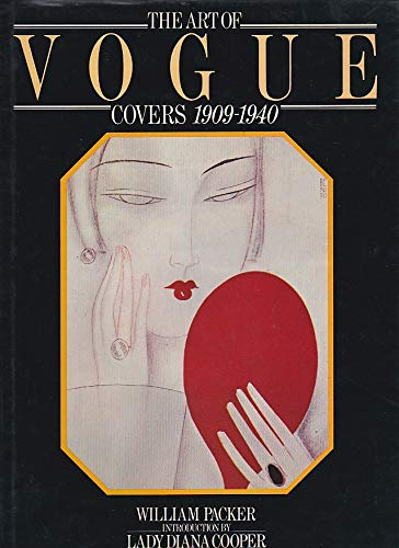 9780517538388: The Art of Vogue Covers 1909-1940