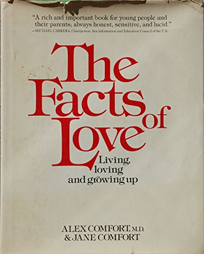 9780517538395: The Facts of Love : Living, Loving and Growing Up