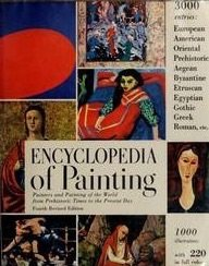 9780517538807: Encyclopedia of Painting