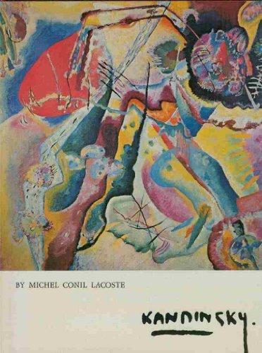 9780517538845: Kandinsky (Crown Art Library)
