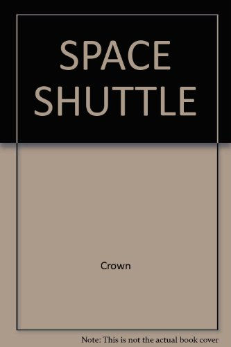 9780517538852: Space Shuttle