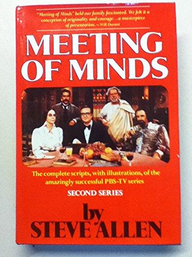 Meeting of Minds, Second Series: Allen, Steve