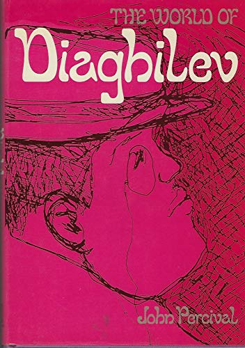 9780517539026: The World of Diaghilev