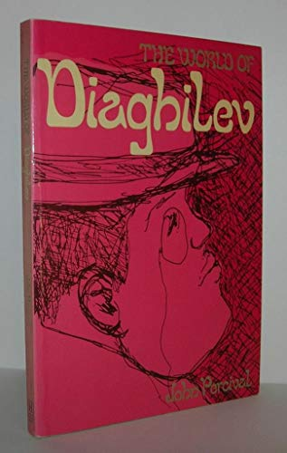 9780517539033: The world of Diaghilev