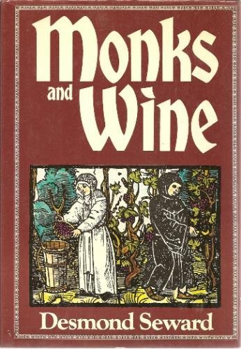9780517539149: Monks and Wine
