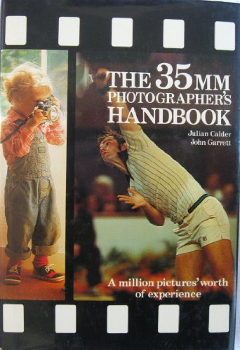 9780517539170: Thirty Five MM Photographers Handbook