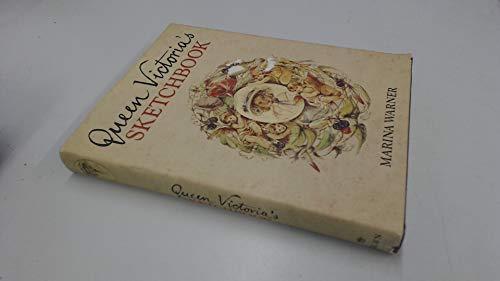 Queen Victoria's sketchbook: Marina Warner
