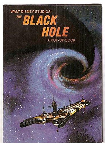 9780517539521: The Black Hole: A Pop-Up Book (Walt Disney Studios)