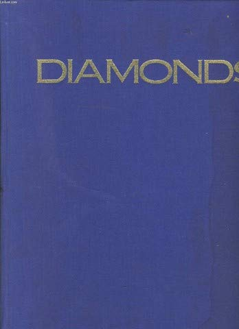 Diamonds Myth, Magic and Reality: Maillard, Robert, editor