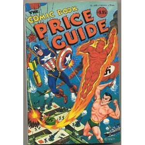 The Comic Book Price Guide #10