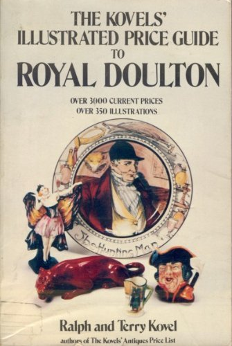 9780517540220: Kovels Illustrated Guide to Royal D