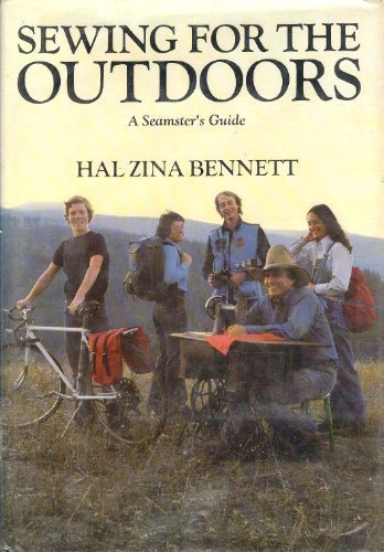 9780517540329: Sewing for the Outdoors: A Seamster's Guide