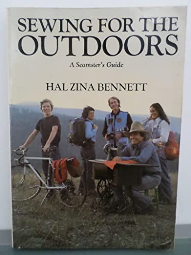9780517540336: Sewing for the Outdoors: A Seamster's Guide