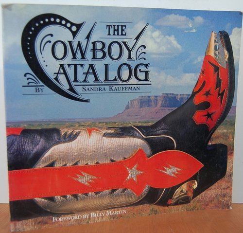 9780517540350: The Cowboy Catalog