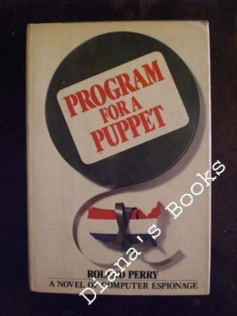 9780517541012: Program for a Puppet
