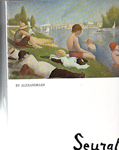 9780517541067: Seurat (Crown Art Library)