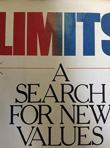 Limits : A Search for New Values
