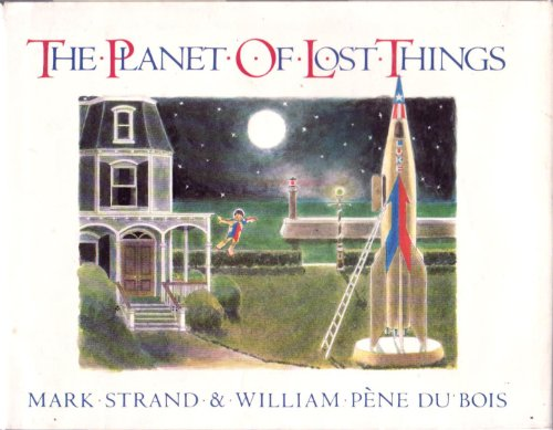 9780517541845: The Planet of Lost Things