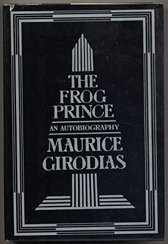9780517541951: The Frog Prince: An Autobiography