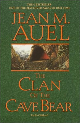 9780517542026: Clan of the Cave Bear (Earth's Children)