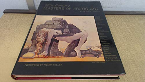Twentieth Century Masters of Erotic Art: Bradley Smith; Random