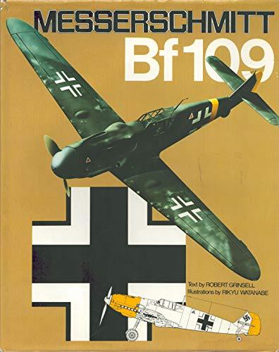 9780517542569: Messerschmitt Bf 109